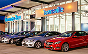 Mercedes-Benz Townsville Sales Department